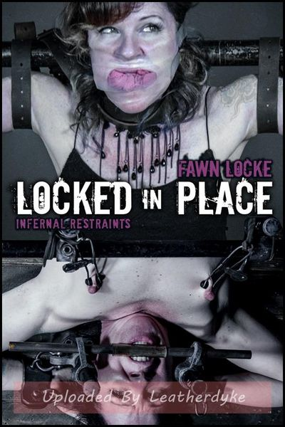 Locked in Place with Fawn Locke | HD 720p | Release Year: Aug 10, 2018
