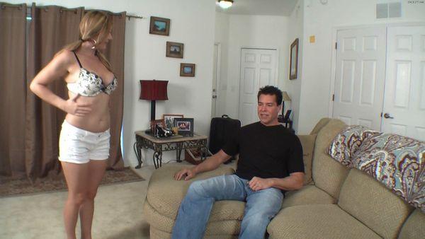Niece Keiyra, Uncle Vinnie – MY NIECE HAS BIG TITS!!! HD