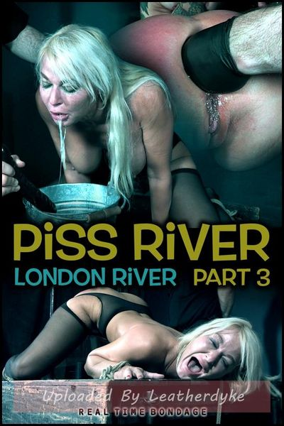 Piss River Part 3 met London River | HD 720p | Jaar van uitgave: aug 14, 2018