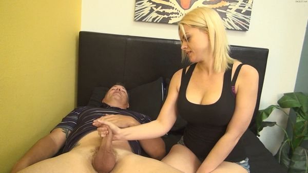 Nadia White – Our Family Situation – Daddy Knocked Me Up HD