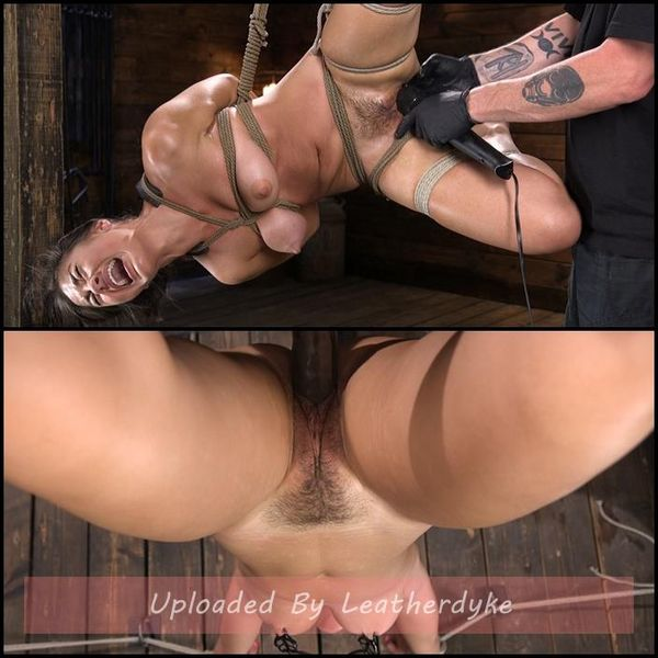 Sweet and Innocent Kendra Spade Gets Bound, Tormented, and Made to Cum | HD 720p | Release Year: Aug 30, 2018