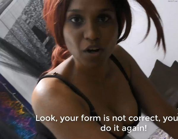 Horny Lily – Mother Seduction In Hindi With English Subs HD