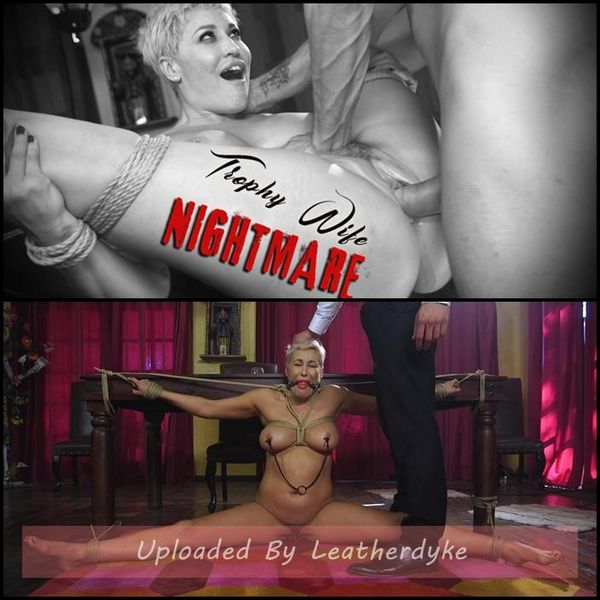 Trophy Wife Nightmare | HD 720p | Release Year: Aug 31, 2018