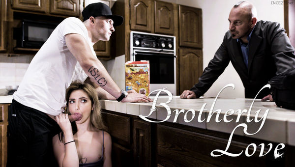 Jane Wilde – Brotherly Love HD [Untouched 1080p]