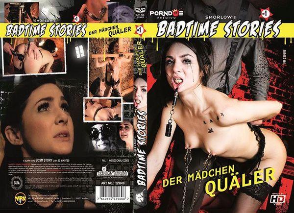 [Badtime Stories] Der Mädchenquäler (2017) HD 720p [Lullu Gun]