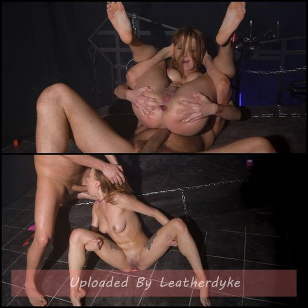 Molly - Intensive Anal Submission | Full HD 1080p | Release Year: Sep 07, 2018