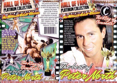 613o13kqc4ke Caballero Hall of Fame: Best of Peter North (1980 90s)