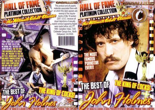 tj509c3xf4de Caballero Hall of Fame: Best of John Holmes (1970 80s)