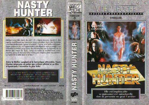 iihppweicnbs Lady Terminator (1989)