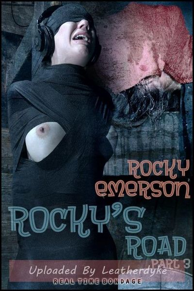 Rockys Road Part 3 oo leh Rocky Emerson | HD 720p | Sanadka Release: Sep 15, 2018