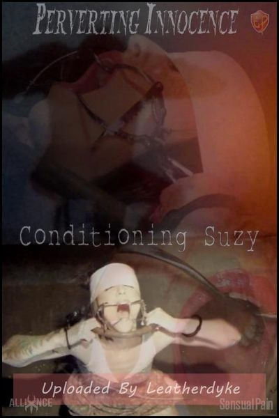 Conditioning Suzy with Abigail Dupree | Full HD 1080p | Release Year: Sep 19, 2018