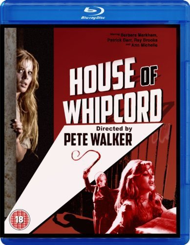 12hd72pir2k4 House of Whipcord (1974)