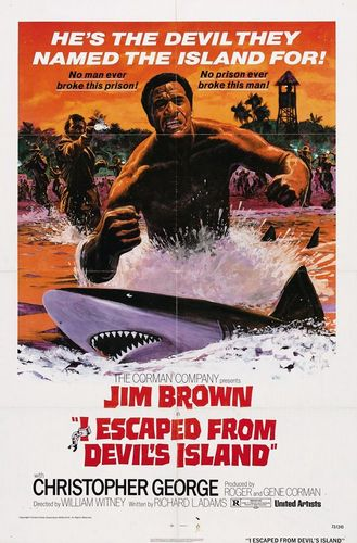 s8j8g2dn255l I Escaped from Devils Island (1973)