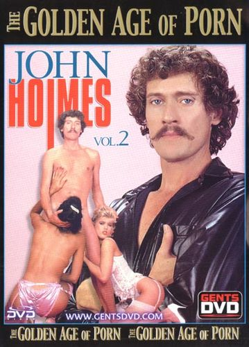 2tyo36c6fbhh The Golden Age Of Porn: John Holmes 2 (1970 80s)