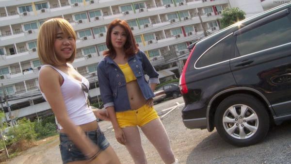 Real Mom Daughter Escorts in Thailand HD Full Version