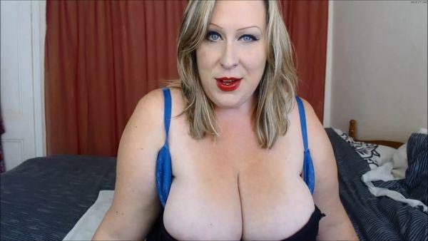 JackieSynn – Mommy's Dirty Asshole Swells For Her Boy HD