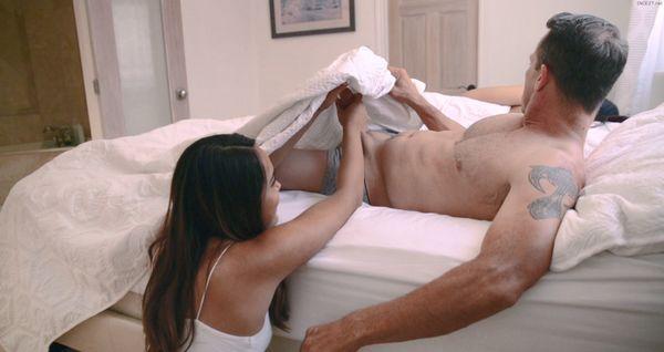 Esperanza Del Horno – Sex, Lies, And Daughters HD