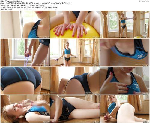 TokyoDoll Alisa L - video 006