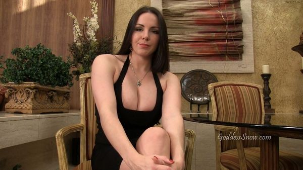 Alexandra Snow – Mommy's Breasts HD