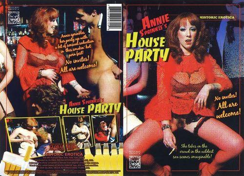 fcg02epihaa8 Annie Sprinkles House Party (1970s)