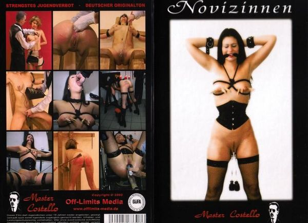 [Off-Limits Media] Novizinnen (2008) [Arielle]