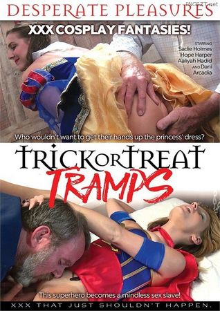 Trick Or Treat Tramps 2018 HD