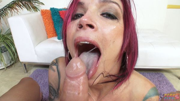 Stunning Big Tits Cause Instant Hard-ons [OralOverdose] Anna Bell Peaks (2.28 GB)