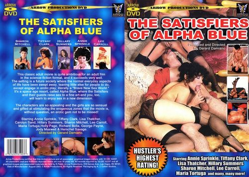 pumiovg63u8f The Satisfiers of Alpha Blue (1980)