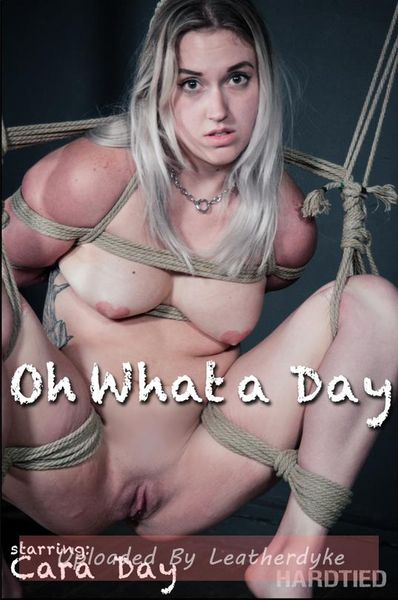 Oh What A Day with Cara Day | HD 720p | Release Year: Oct 24, 2018