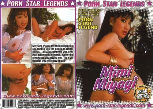 8qsi4xi43gf4 Porn Star Legends: Mimi Miyagi (1990s)