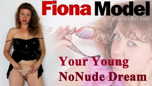 Fiona-Model - video 133