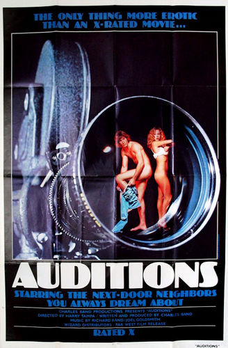 qdoay77op4n1 Auditions (1978)