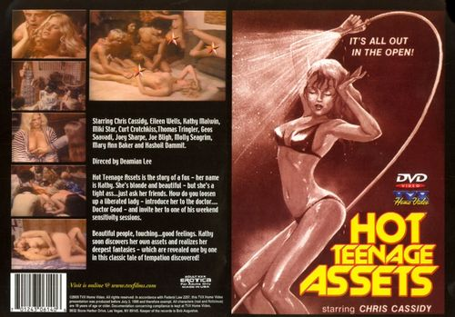 r4x5vwwd8pfk Hot Teenage Assets (1978)