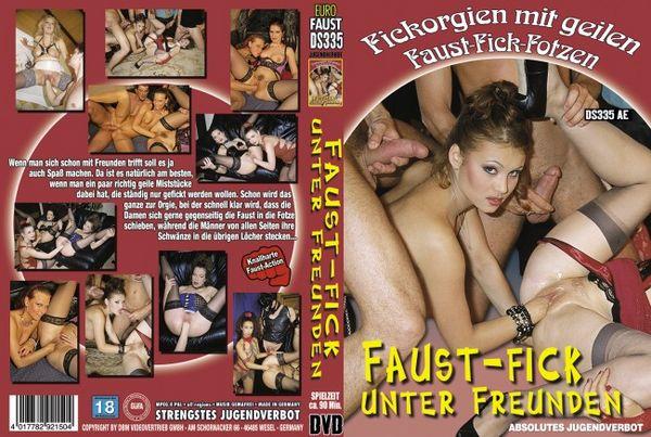 [DBM Videovertrieb] Faust-Fick Unter Freunden (1998) [Biggi Mondi]