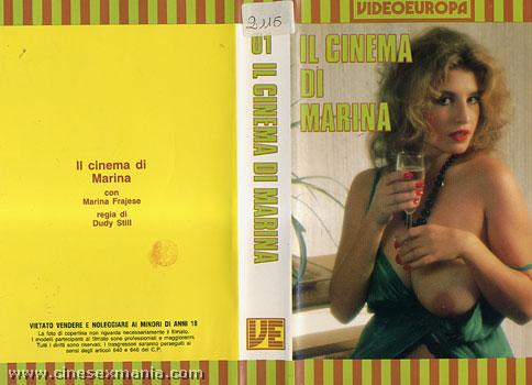 Il Cinema Di Marina 1986 Vhsrip 800mb Free Download