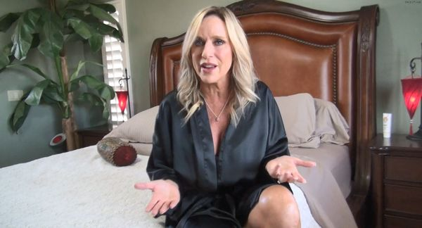 Jodi West – A Creampie For Mother HD
