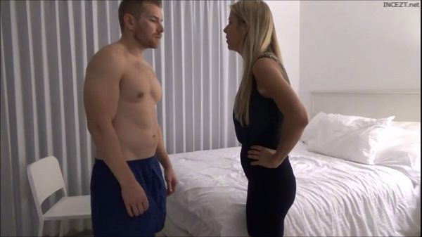 The First Mother/Son Experience – Alexis Fawx EXCLUSIVE 1280×720 + Default 854×480 Versions 1 HOUR FULL!