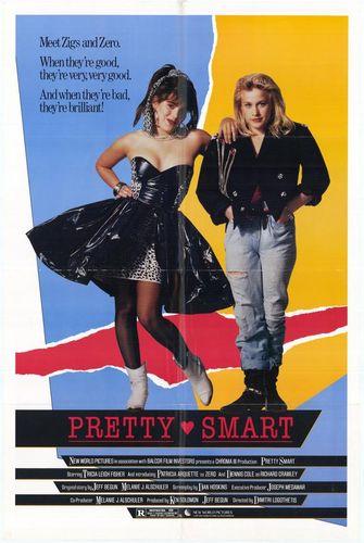 71math65jgfd Pretty Smart (1987)