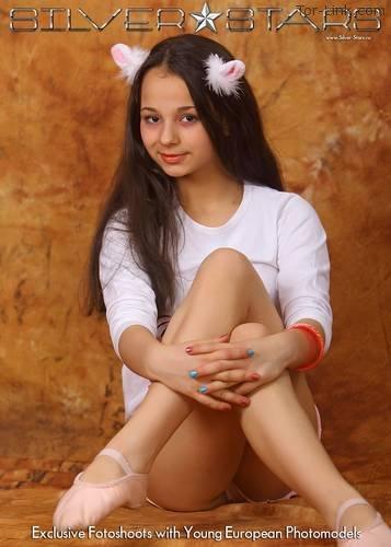 Silver-Stars Sabina - Leisure Wear 1