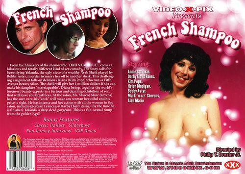 rskwip6mosj6 French Shampoo (1978)