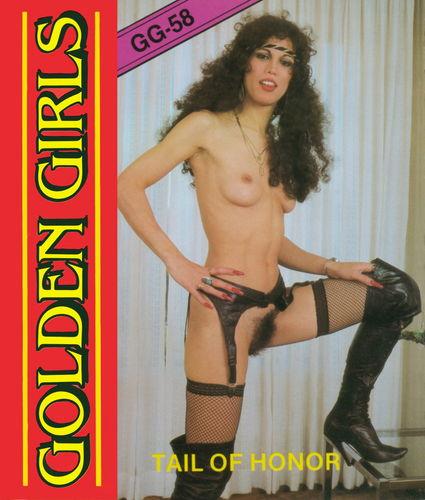 45umoj577vcq Golden Girls 058: Tail Of Honor (1980s)