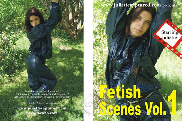 [JSS Filmproductions] Fetish Scenes #1 (2012) [Juliette]