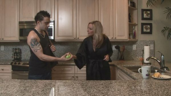 Sons Girlfriend Problem – Jodi West 1080p HD