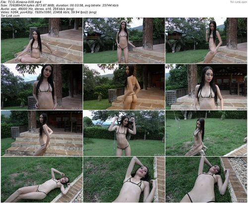 TeenCoverGirls Ximena - video 9