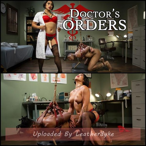 Doctor's Orders: Medical Mistress Mia Little Dominates New Patient | HD 720p | Release Year: Nov 20, 2018