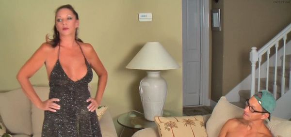 5 More Family Taboo Vids With Margo Sullivan in HD