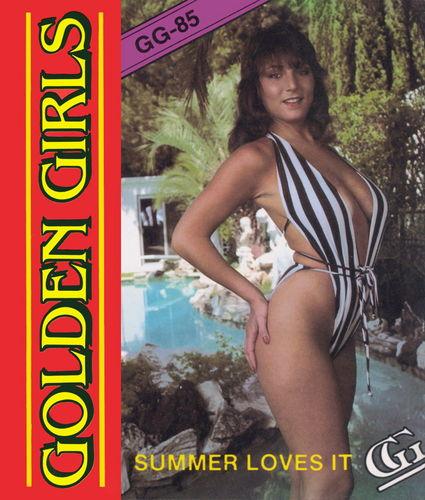 622qasur0vtb Golden Girls 085: Summer Loves It (1980s)