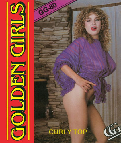 fj88gl6iz6vs Golden Girls 080: Curly Top (1980s)