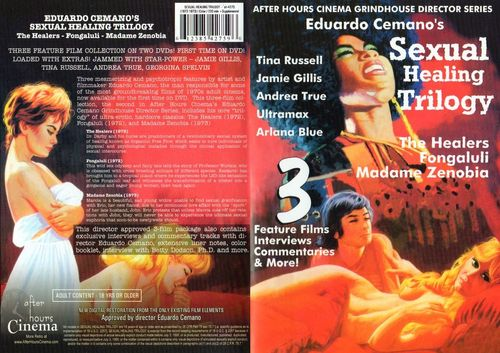 jd3464dl98m3 Madame Zenobia (1973)