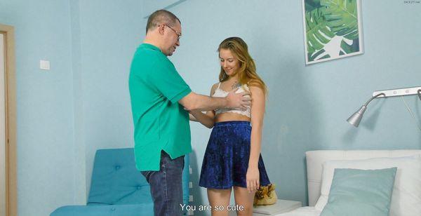 Daddy's Russian Girl HD